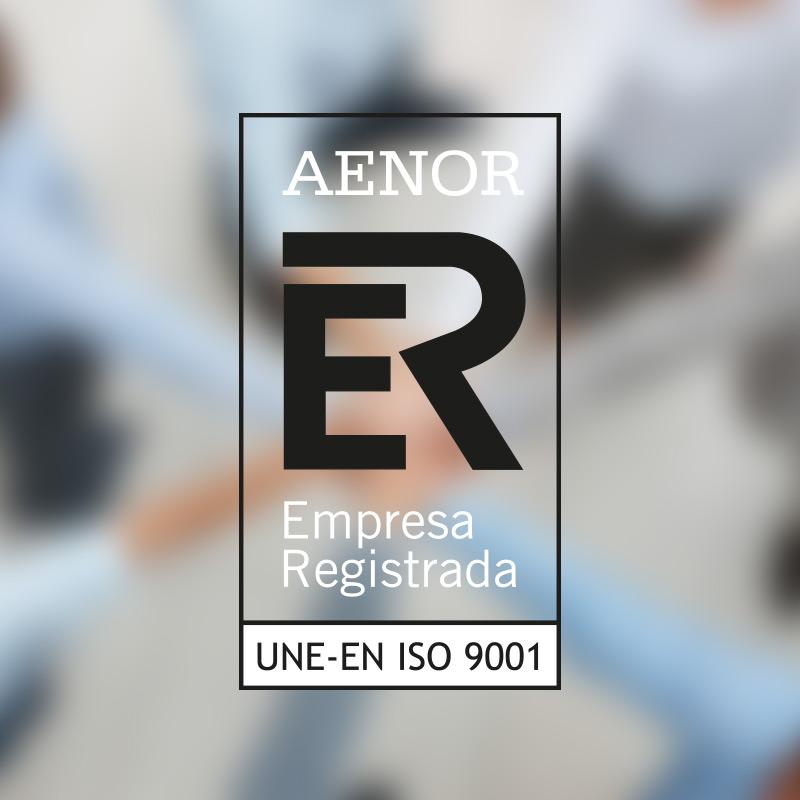 AENOR_ISO9001